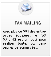 fax mailing